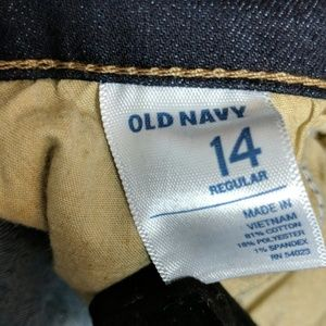 Old Navy Pants & Jumpsuits - NEW OLD NAVY DIVA Stretch Crop Jeans
